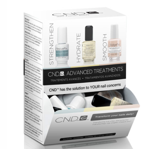 CND advanced treatments