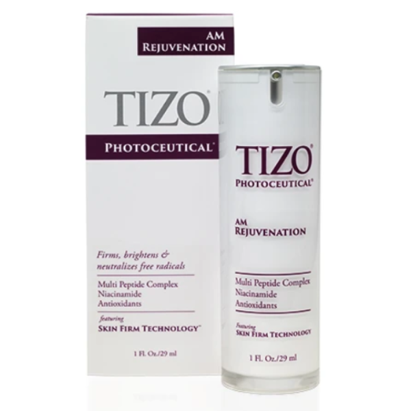 Tizo AM Rejuvenation