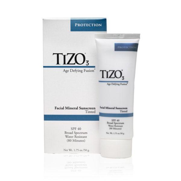 Tizo3 Facia lMineral Sunscreen